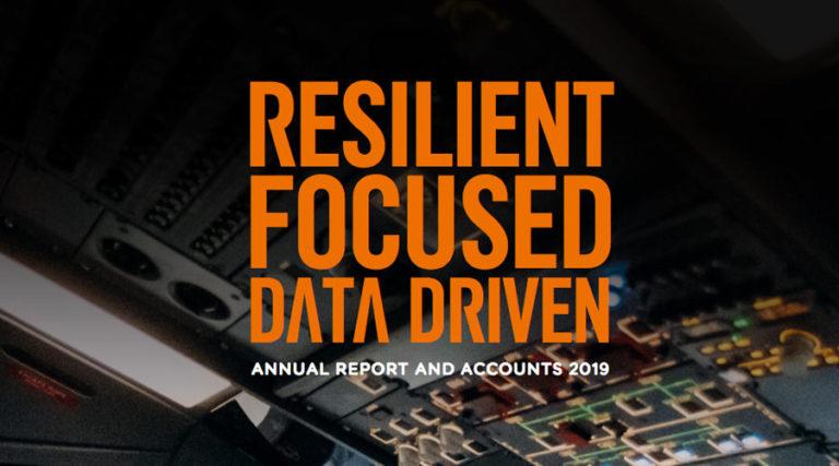 easyJet: rapport annuel et comptes 2019